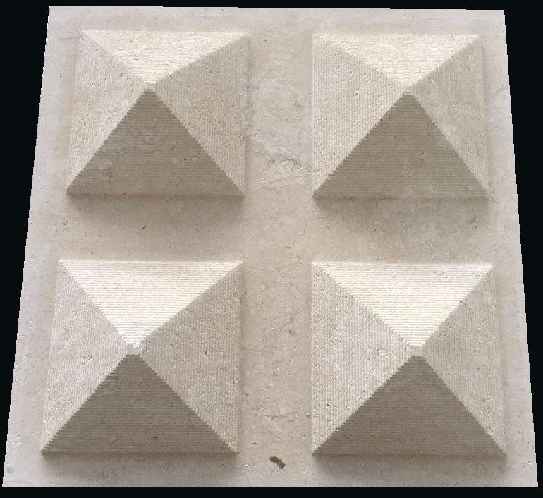 Piedra formas Mallebrera