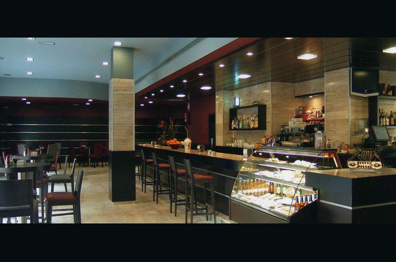 Barra restaurante Mallebrera